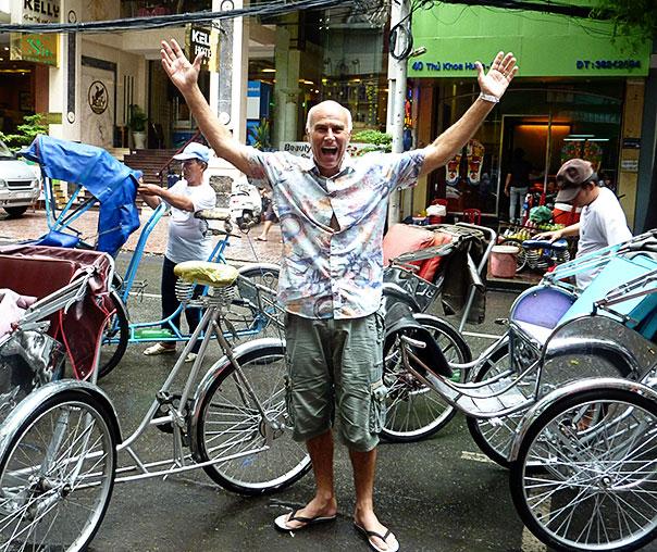Vietnam fun